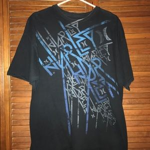 Xl Hurley Shirt